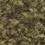 WT60 Woodland Scenics: Coarse Turf - Earth (18 cu. in. bag)